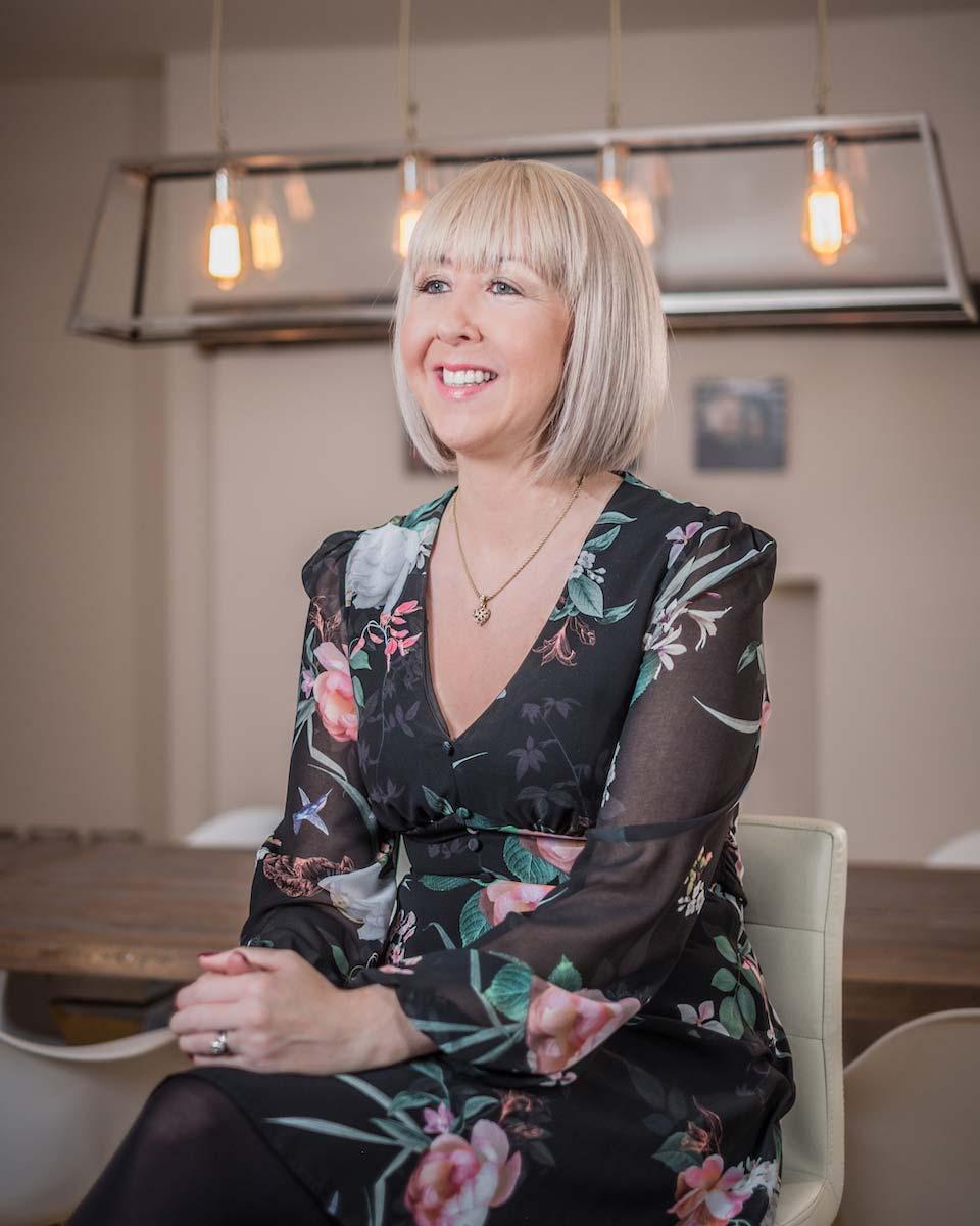 about michelle niziol female entrepreneur