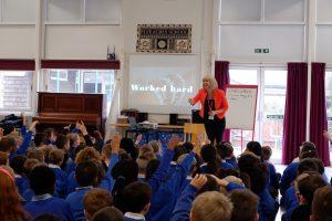 Five Acres School Talk